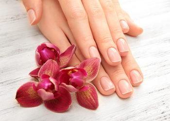 Salon MAGNETIC - Natural look (efekt naturalnych paznokci)