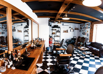 BarberAna