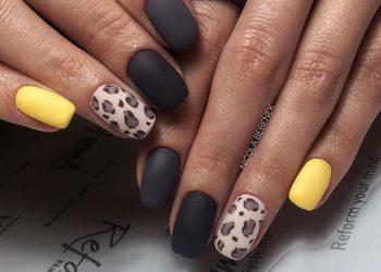 Cindy Nails - manicure hybrydowy zdobienia