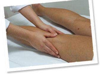 MAGIA DLA CIAŁA - masaż - drenaż limfatyczny 1h