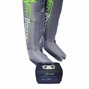 LEVEL UP Fizjoterapia - Recovery pump