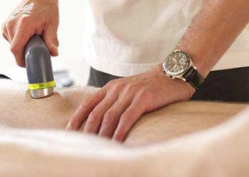 LEVEL UP Fizjoterapia - fizykoterapia