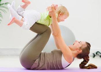 LEVEL UP Fizjoterapia - konsultacja fizjoterapeutyczna ciąża