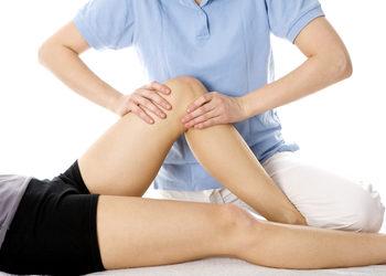 LEVEL UP Fizjoterapia - konsultacja fizjoterapeutyczna orto