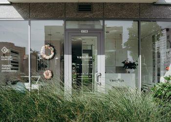 Salon kosmetyczny Vanillia