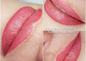 MATLEENA BEAUTY - makijaż permanentny ust