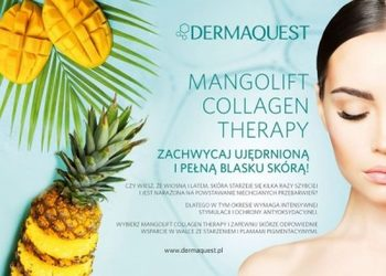 Studio Kosmetologii Looksus - mangolift collagen therapy