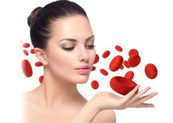 KCM Beauty & Medical Spa  - osocze bogatopłytkowe