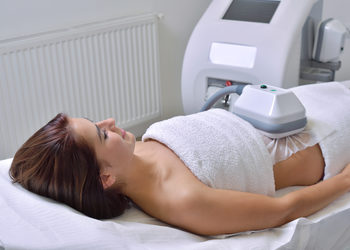 KCM Beauty & Medical Spa  - cool tech