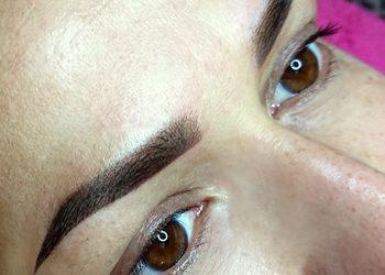 MATLEENA BEAUTY - makijaż permanentny brwi