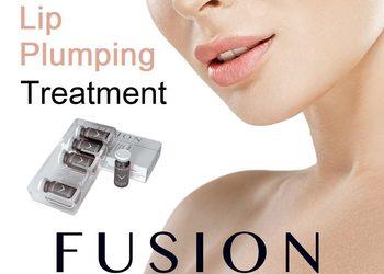 Instytut Kosmetologii Twarzy i ciała MONROE - perfect lips- mezoterapia igłowa ust