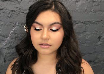 Zoia Beauty Stylist - fale/loki włosy długie