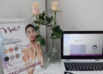 Kosmetologia Karolina Pietkiewicz - badanie i diagnoza skóry twarzy