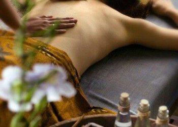 ORIENT MASSAGE ATURI - masaż tajski z olejkami aromaterapeutycznymi 120min