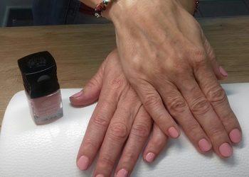 Kosmetologia Karolina Pietkiewicz - manicure klasyczny