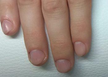Kosmetologia Karolina Pietkiewicz - manicure męski
