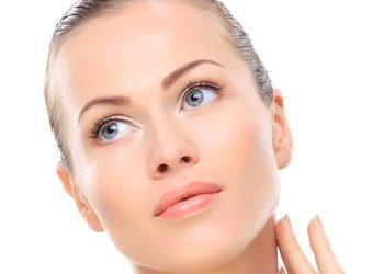 Salon Piękności Bellissima - depilacja wosk cała twarz