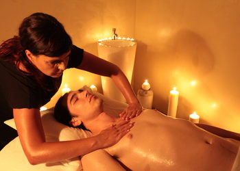 MASARNIA TWÓJ MASAŻ - masaż relaksacyjny