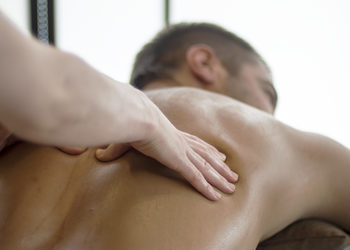 MASARNIA TWÓJ MASAŻ - masaż sportowy po treningu