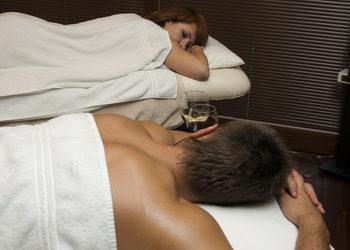 MASARNIA TWÓJ MASAŻ - masaż dla dwóch osób