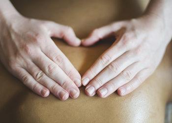 MASARNIA TWÓJ MASAŻ - masaż prenatalny-60 min