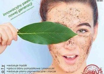 Salon Piękności Bellissima - deep phyto peeling twarz