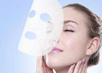 Salon Piękności Bellissima - collagen zabieg regenerująco-liftingujący z płatem kolagenowym