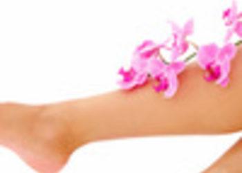 Pracownia Kosmetyczna Pracownia Fryzjerska - depilacja woskiem - łydki