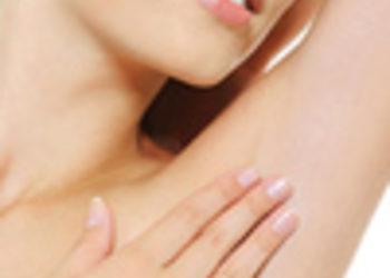 Pracownia Kosmetyczna Pracownia Fryzjerska - depilacja woskiem - pachy
