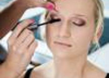 Pracownia Kosmetyczna Pracownia Fryzjerska - makijaż ślubny