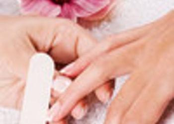 Pracownia Kosmetyczna Pracownia Fryzjerska - manicure biologiczny