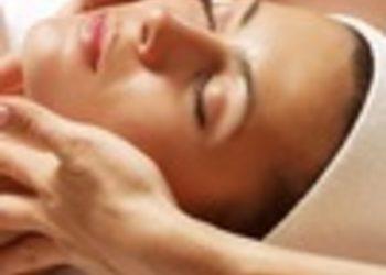 Pracownia Kosmetyczna Pracownia Fryzjerska - masaż twarzy, szyi i dekoltu