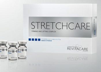 Pracownia Kosmetyczna Pracownia Fryzjerska - mezoterapia igłowa stretchcare