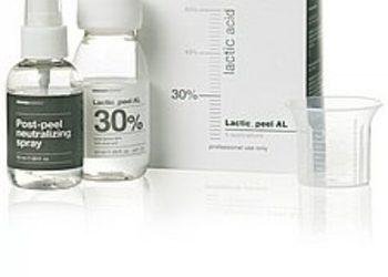 Pracownia Kosmetyczna Pracownia Fryzjerska - kwas mlekowy 30% mesostetic