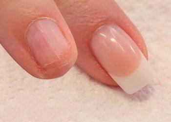 Pracownia Kosmetyczna Pracownia Fryzjerska - paznokcie żelowe