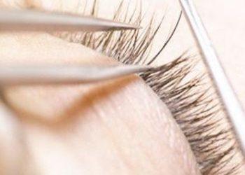Pracownia Kosmetyczna Pracownia Fryzjerska - uzupełnianie rzęs metodą 1:1, 2:1, objętościowe