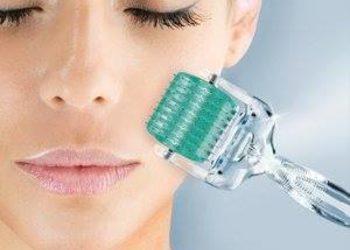 Pracownia Kosmetyczna Pracownia Fryzjerska - zabieg mikroigłowy