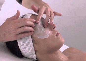 Pracownia Kosmetyczna Pracownia Fryzjerska - zabieg poprawiający kontur oka