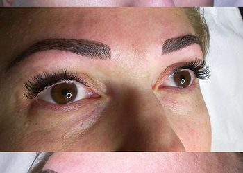 Pracownia Kosmetyczna Pracownia Fryzjerska - makijaż permanentny brwi microblading