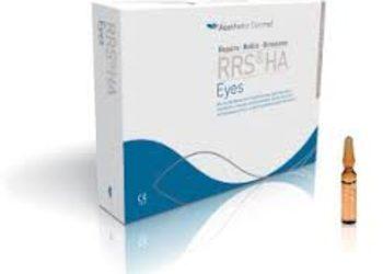 LUSH Instytut - rrs ha eyes 1,5ml - rewitalizacja skóry oczu