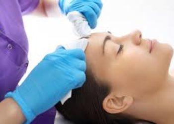 LUSH Instytut - oczyszczanie manualne skóry