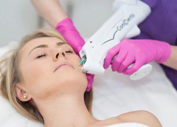 LUSH Instytut - konsultacja kosmetologiczna dot. karboksyterapii