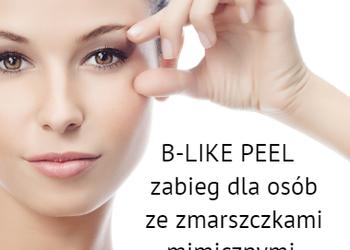 Efectivo Gabinet Kosmetologiczny Studio Wizażu i Charakteryzacji - peel mission b-like peel