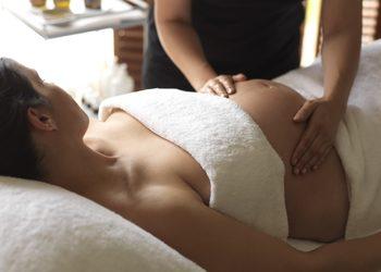 The Bridge Spa - 05 ultimate pregnancy massage / masaż dla kobiet w ciąży
