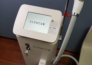 Centrum Kosmetologii Kirey Gliwice - usuwanie makijażu permanentnego - laser glovcon q-switch nd:yag.promocja
