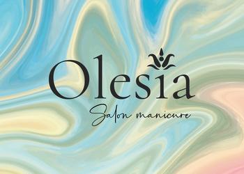Olesia Salon Manicure