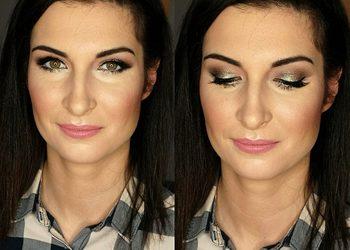 MATLEENA BEAUTY - makijaż dejzii