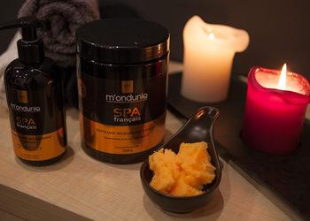 KCM Beauty & Medical Spa  - arganowe złoto(m.relaksacyjny)