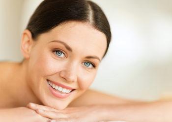 SPAandGO  - masaż twarzy, szyi i dekoltu