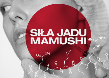 YASUMI KALISZ - siła jadu mamushi -nowa formuła